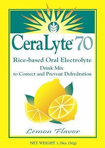 Cera Electrolyte 12.5g packet