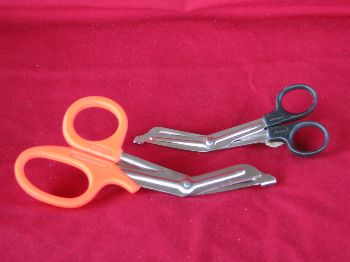 EMT Rescue shears 5inch