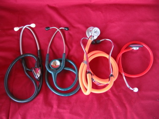 Stethoscope - backcountry (right)