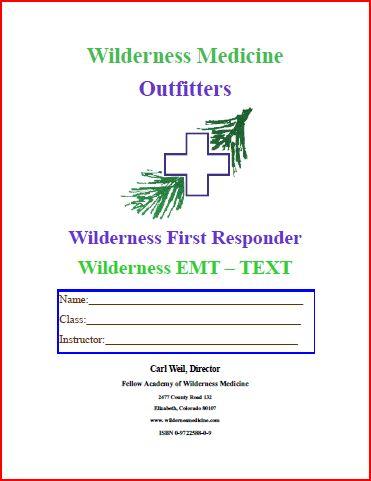 WFR-TEXT-2011ed