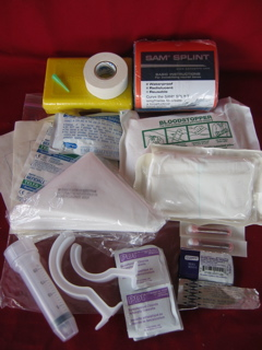 WMO Advanced Bare Bones Kit