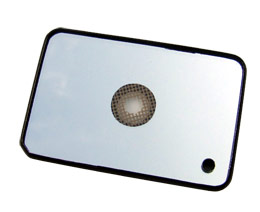 Mirror Signal Glass USAF