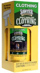 Permethrin by Sawyer 12oz.
