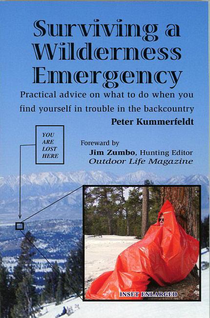 Surviving a Wilderness Emergency
