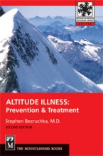 Altitude Illness Prevention and Treatment