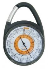 Carabiner Altimeter