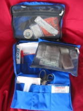 Close out Advanced First Aid Kit