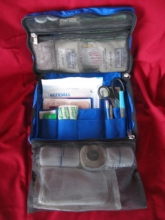 Close Out First Aid Kit
