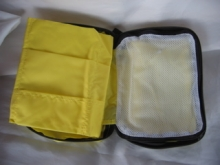 First Aid Case - cordura - medium