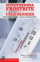 Hypothermia and Frostbite 2nd ed.