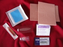 WMO Blister One Shot Kit