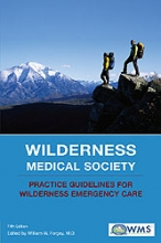 Wilderness Medical Society Protocol