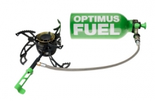 Katadyn Optimus Nova stove